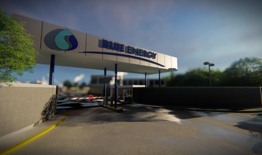 BLUE ENERGY1